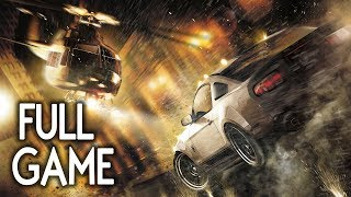 Need for Speed The Run - FULL GAME Walkthrough Gameplay No Commentary
