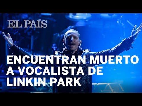 Encuentran muerto a vocalista de Linkin Park | Internacional