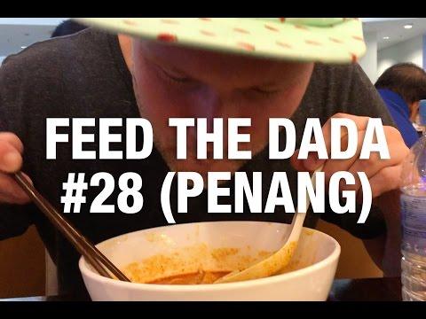 Feed The Dada #28 (Penang)