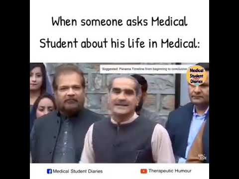 Funny Meme For Medical Students Youtube
