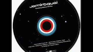 Jamiroquai - Travelling Without Moving (Flood Speed Freak Dub)