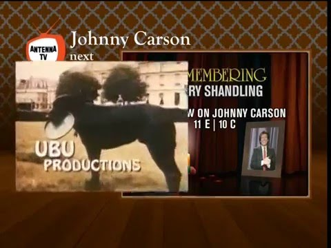 Ubu Productions/Paramount Television (partial boxed screen)