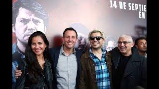 Captura de Abimael Guzmán en