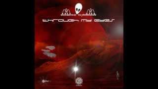 Cosmic Warrior - Through My Eyes (2013)