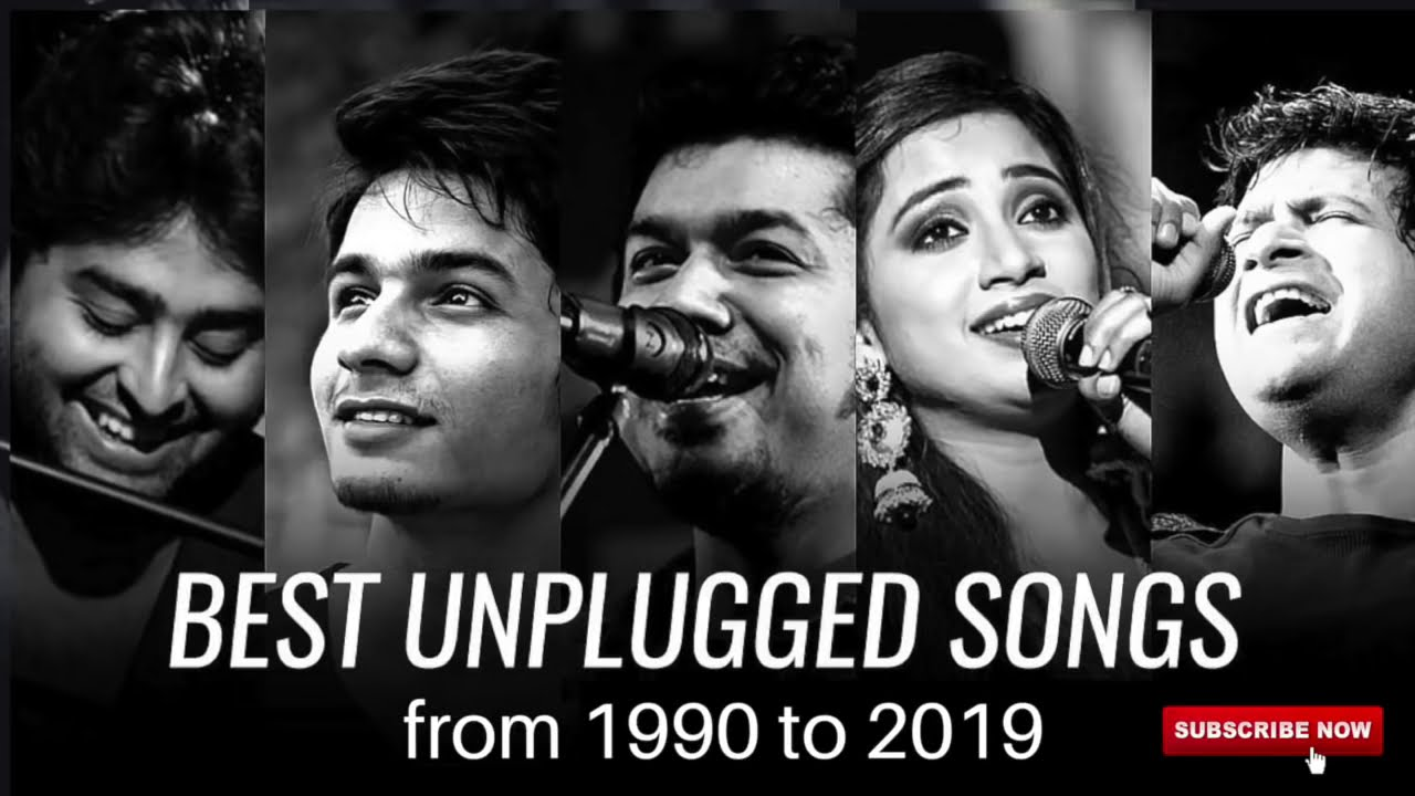 Best Unplugged Songs | 1990 to 2019 | Old Songs Unplugged | Mashup | Arijit Singh | Pehchan Music