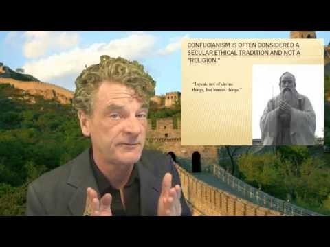James Powell: An Overview of Confucianism