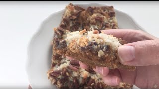Hello Dolly Magic Bars
