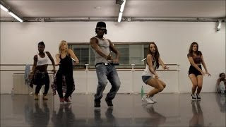 Camron One-Shot  - Sean Paul  Gimme the Light - Dancehall Master