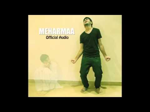 Meharmaa - Hamza Malik (Offical Audio)