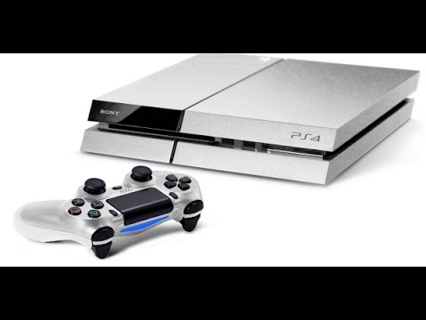 How To Initialize A PS4 (Reinstall System Software)