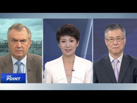 When the US flutters, China & Russia dive into discussions | 'The price of democracy' in HK