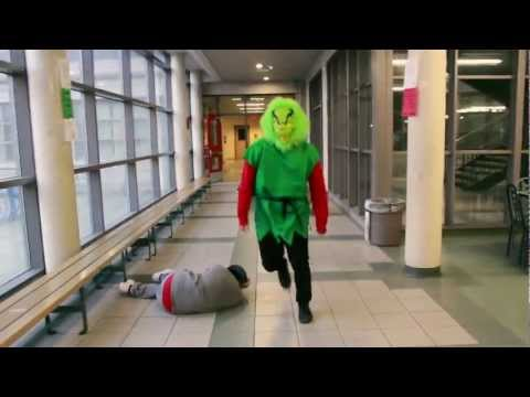 (Short Film) RCI - The Grinch Who Stole...Christmas? End of the world?