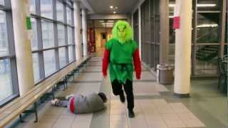 The Grinch Official Trailer