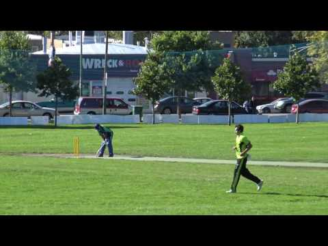 Illinois Premiere League Cricket Conference
