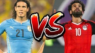 uruguay egypte prediction ( russie 2018 match du 15 juin )