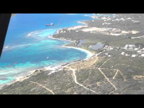 Jetting To St. Barths With Trans Anguilla Airways