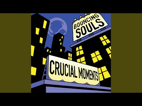 Crucial Moments Mp3