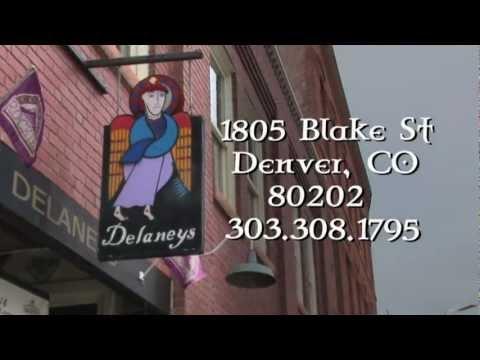 Delaney's Cigar Bar Denver Colorado