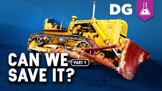 If We Can Drive It, They Won't Scrap It... Lord of the Dump Bees [EP1]