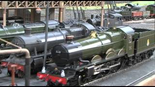 82G - October 2010 / May 2013 British Railway Modelling