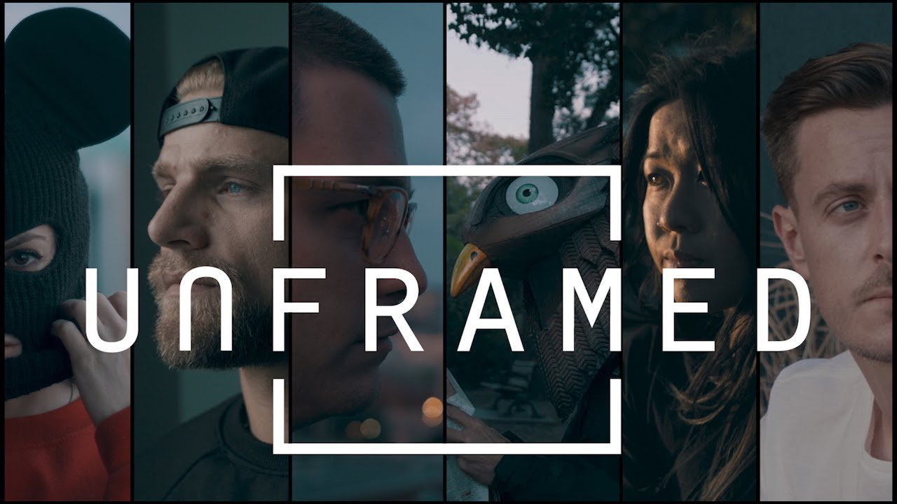 Unframed: Season 01