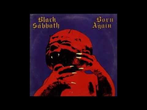 Black Sabbath Zero The Hero