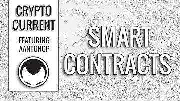 Bitcoin Smart Contracts - Andreas M. Antonopoulos
