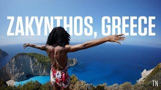 Discover Zakynthos, Greece
