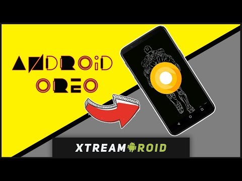 How to Install Android Oreo 8.0/8.1 On Any Supported Android Manually 2018 (Universal Guide)