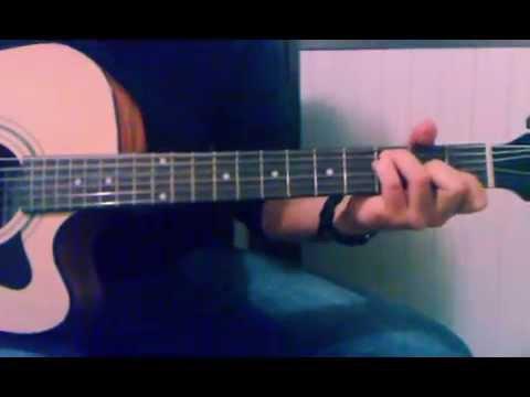 Giuseppe Quaranta : Canzone ( arr. acustico cover Vasco Rossi )