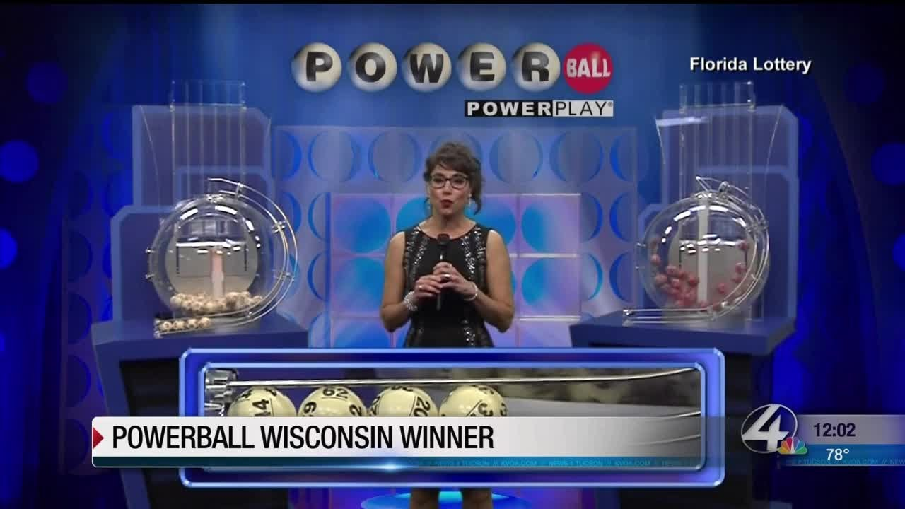 Check Your Tickets Winning 50k Powerball Ticket Sold In Tucson