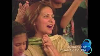Hawa Hawa by Hasan Jahangir Live Performance | HD |  Dhanak TV USA
