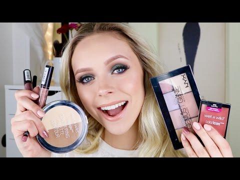 Favorite Drugstore + Cruelty Free Makeup