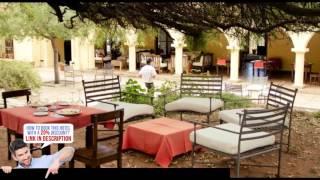 Altalaluna Hotel Boutique & Spa, Cafayate-Tolombon, Argentina, HD Review