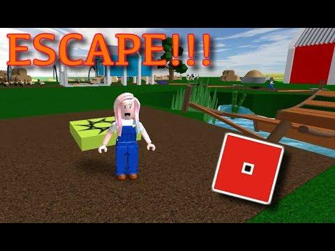Escape the Farm!!