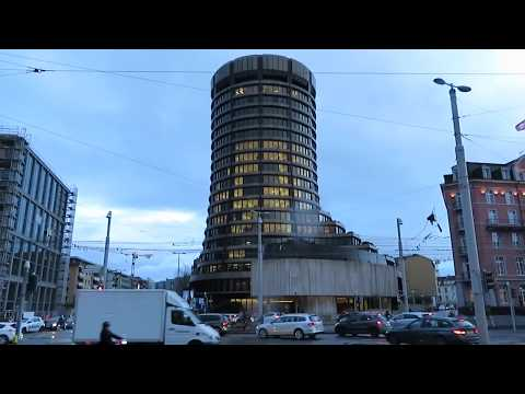 BIS (Bank International Settlements) In Swiss Basel