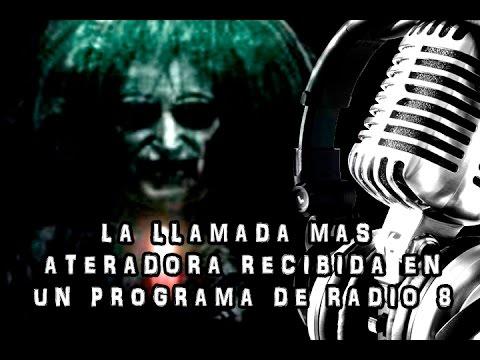 La Llamada mas Aterradora Recibida en Programa de Radio #8 l Pasillo Infinito