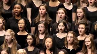 GMEA Middle Treble Choir - Mar 2015