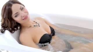 Акриловая ванна Triton Эмма 150(Купить акриловую ванну Тритон Эмма 150 можно здесь https://spa7.ru/vanny/akrilovye-vanny/akrilovaya-vanna-triton-emma-150/, 2015-11-18T18:44:19.000Z)