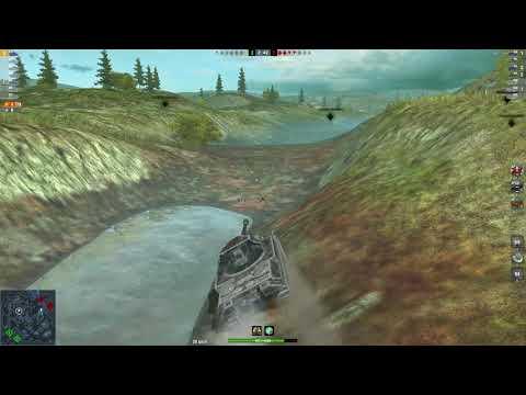 Skorpion G 6763DMG 5Kills   World of Tanks Blitz   Jackattack875 thumbnail