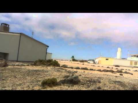 Namibia (Pty) Ltd and the Land struggle