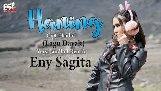 haning-lagu-dayak-eny-sagita-official