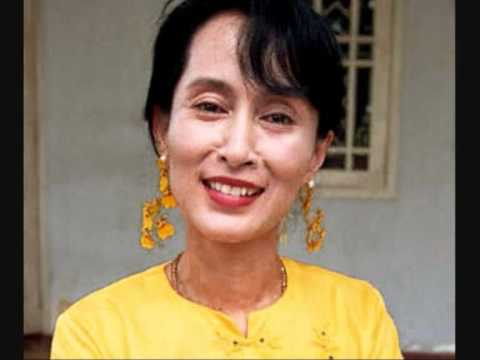 Daw Aung San Suu Kyi's Special Message to World Economic Forum (28 January 2011)
