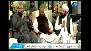 GeoTV: Subh e Pakistan program incites hatred against Ahmadiyya Muslims