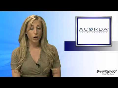 Earnings Report: Acorda Therapeutics (NYSE:ACOR) Reports Inline Loss, Top Line Up 15.9%