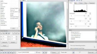 CCTV Deblurring Image Ehancer, by Amped Software