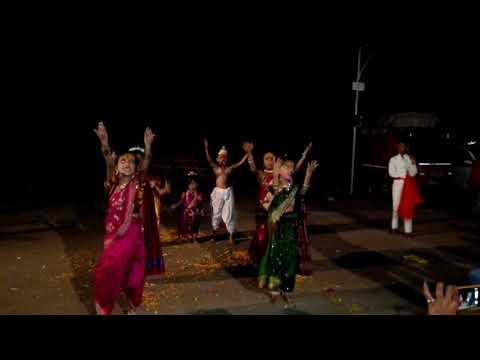 Banu Tu Jejurila Chal Ga.. सांस्कृतिक कार्यक्रम