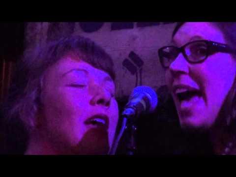"Chris Foster Green Corn Rebellion ""Closer"" 9-30-15 Solo Club Donnie Wood"