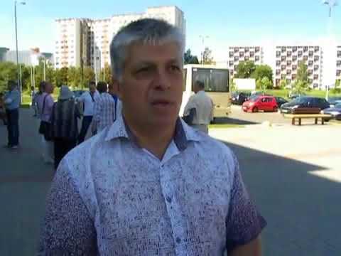 Vitesse datant Minsk