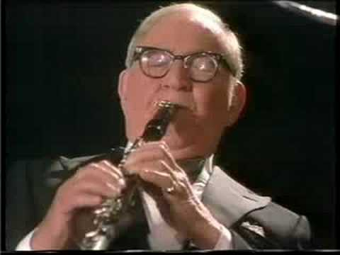 Memories of You - Benny Goodman 1985